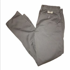 "VANS ""Cali Casual"" Mens Pants 31 x 30"